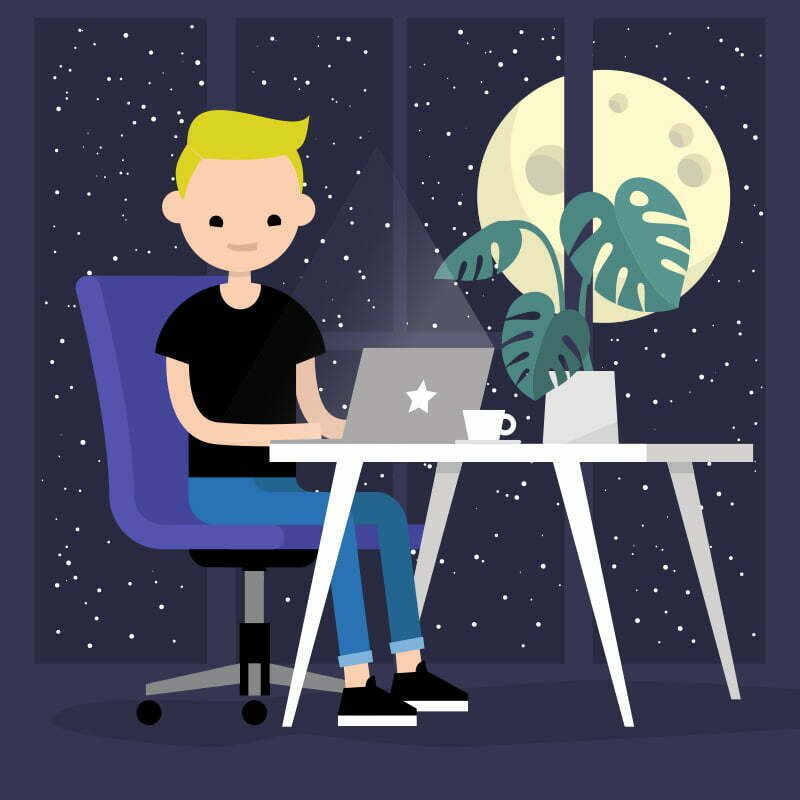 The Truth is Out There: Millennials Turn to Sites Like Ask Astrology for Zodiac Insight and Guidance