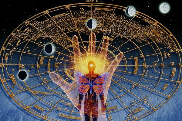 Vedic Astrology and Stars