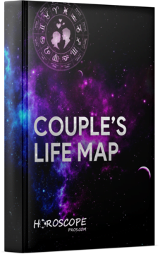 Couple's Life Map